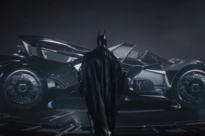 "Batman: Arkham Knight ""Father to Son"" Announcement Trailer"