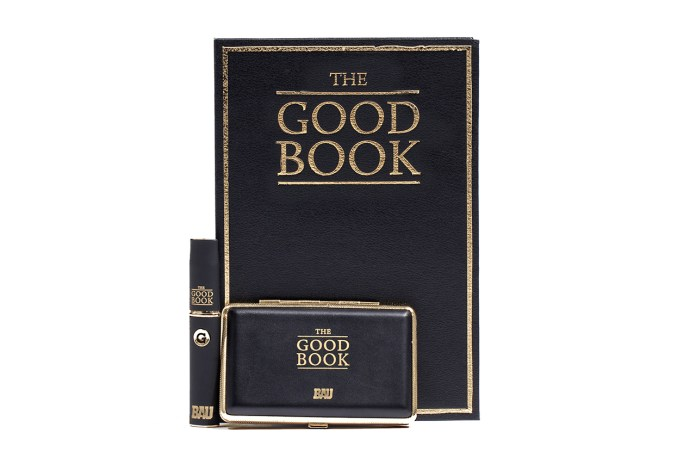 "BAU Presents ""The Good Book"" by The Alchemist & Budgie"