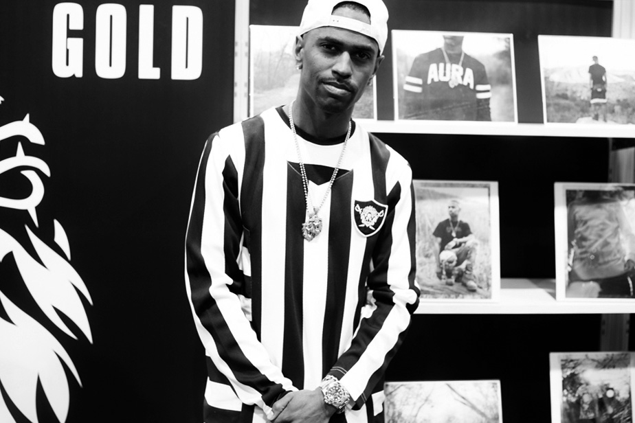 Big Sean Speaks On Aura Gold and Forthcoming Music Projects