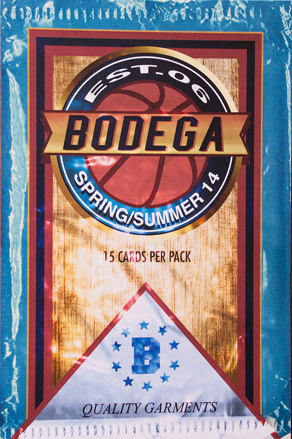 bodega 2014 spring summer lookbook
