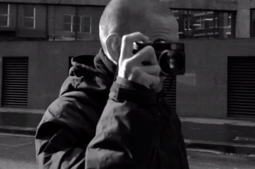 Boogie Talks Street Photography with HUCK Magazine