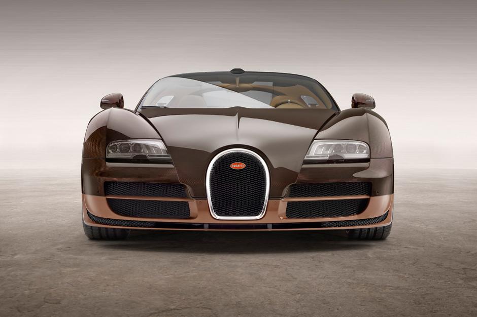 bugatti legends veyron 16 4 grand sport vitesse rembrandt bugatti edition