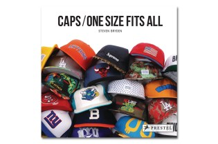 Caps: One Size Fits All by Steven Bryden