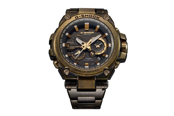 Casio G-Shock MTG-S1000BS