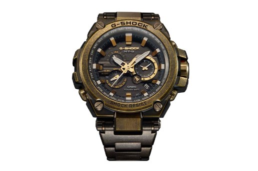 Casio G-Shock MTG-S1000BS
