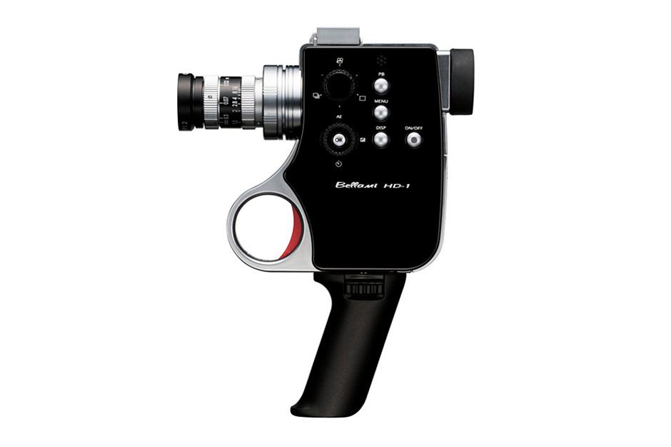 chinon bellami hd 1 video camera