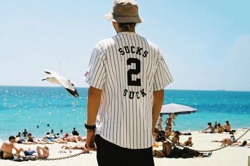 CLSC 2014 Spring/Summer Lookbook