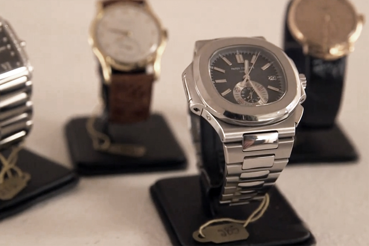 CNN Money Compares Rolex and Patek Philippe