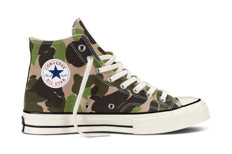Converse 2014 Spring Chuck Taylor All Star Collection