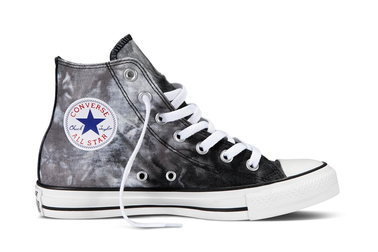 Converse 2014 Spring Chuck Taylor All Star Collection