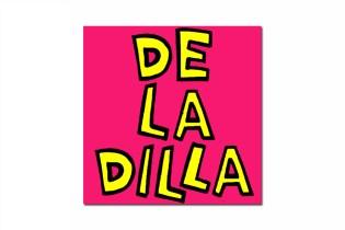 De La Soul – Dilla Plugged In (Produced by J. Dilla)