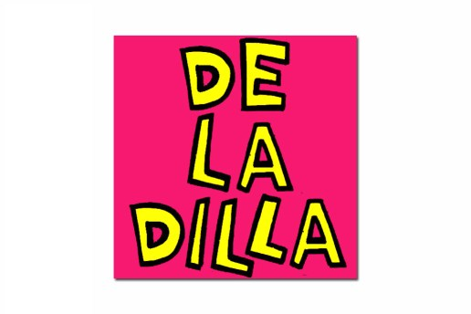 De La Soul – Dilla Plugged In (Produced by J. Dilla)