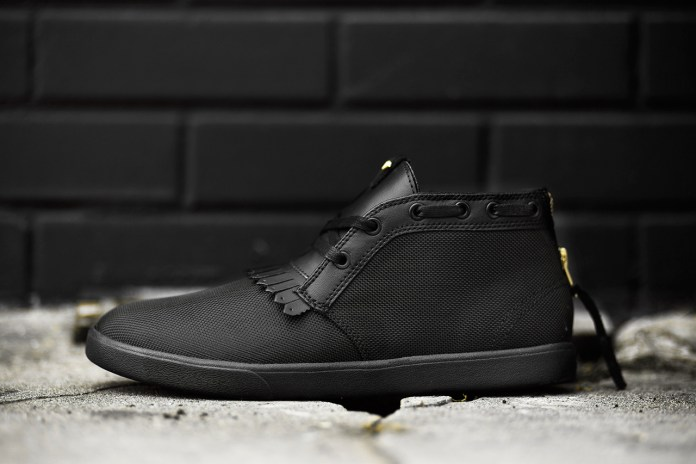 "Diamond Supply Co. x Ibn Jasper ""Black Diamond"""