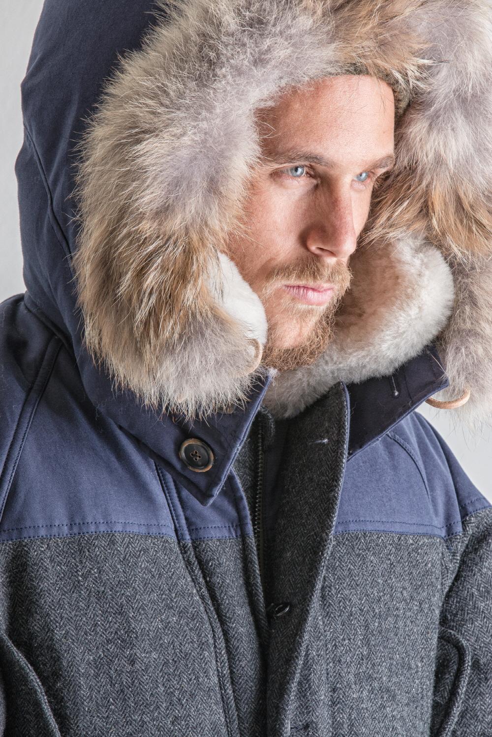 EASTLOGUE 2014 Fall/Winter Lookbook