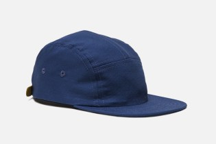 Ebbets Field Flannels for Inventory 2014 Spring 5-Panel Hat