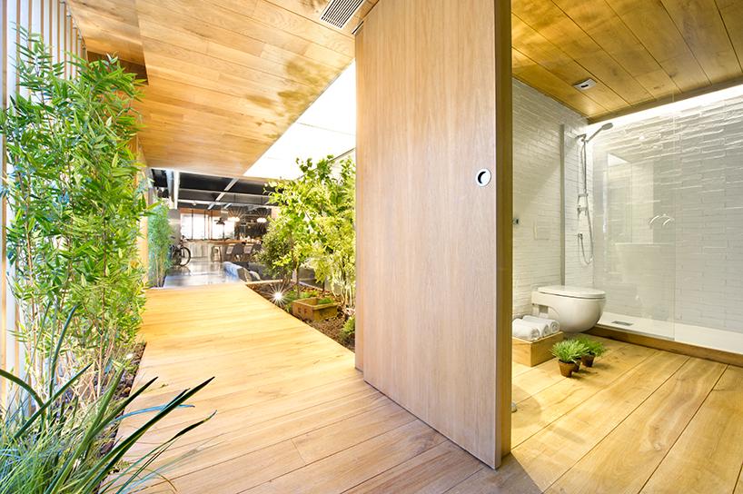 Egue and Seta Transform a Commercial Space Into a Modern Loft