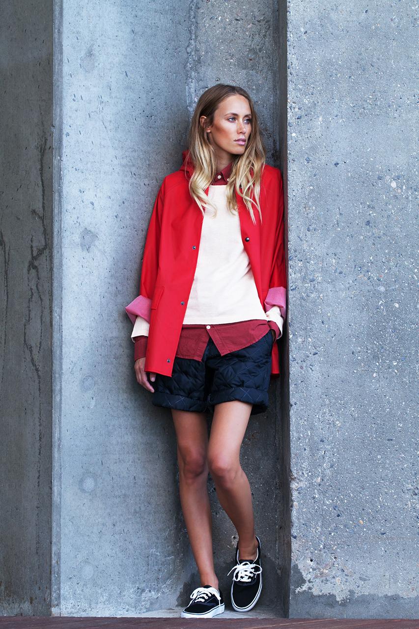 Elka 2014 Spring/Summer Lookbook