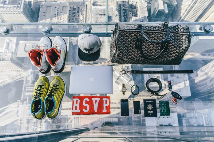 Essentials: Easy of RSVP Gallery and Just Don