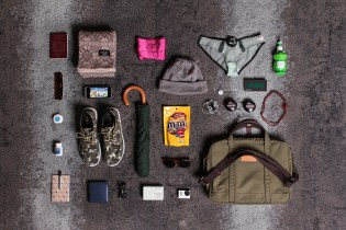Essentials: James Appleby of etnies