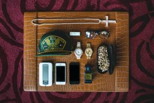Essentials: T.I.