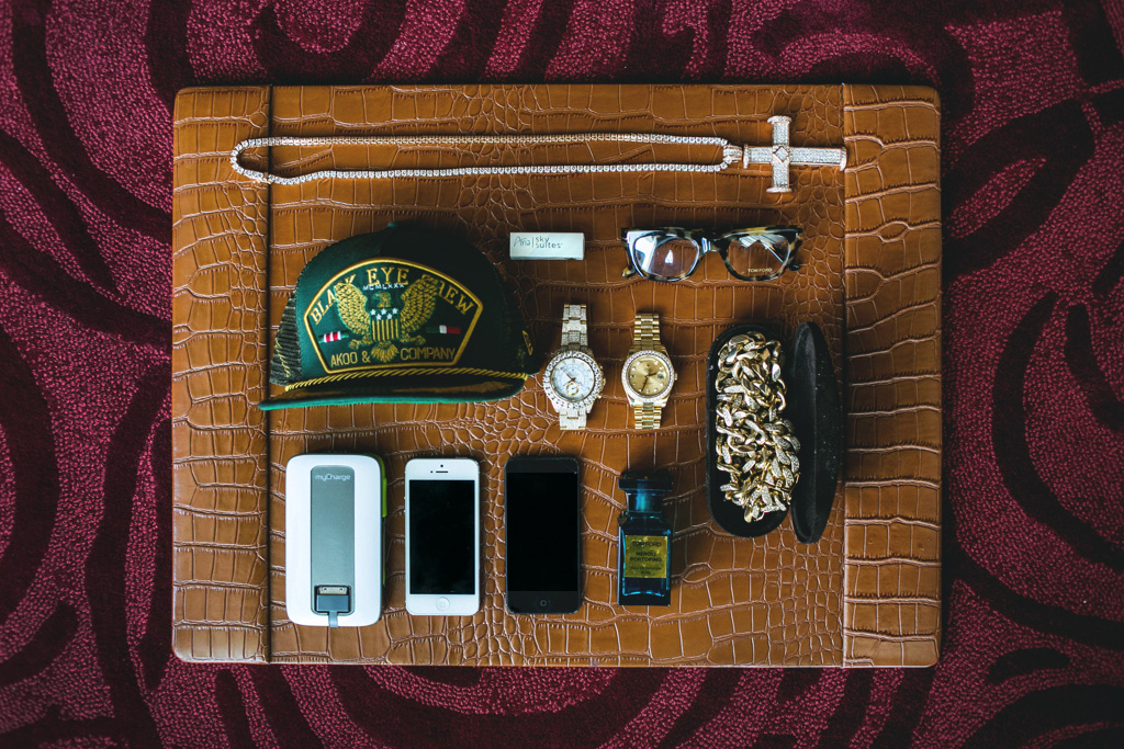 Essentials: T.I.