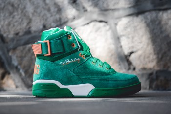 "Ewing Athletics 33 Hi ""St. Patrick's Day"""