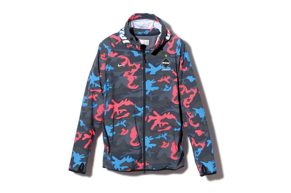 f c r b 2014 spring summer sweat hoodies