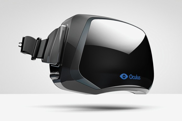 Facebook to Buy Oculus Virtual Reality Company for $2 Billion USD