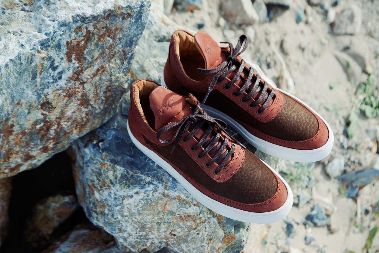 Filling Pieces 2014 Spring/Summer 2nd Delivery