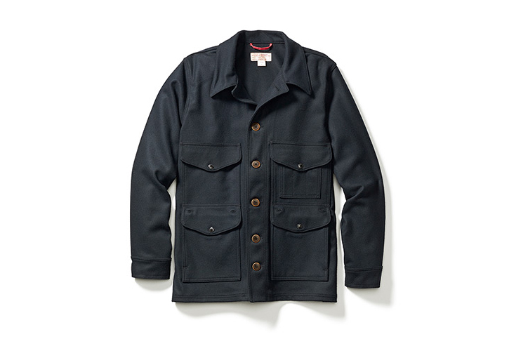 Filson 2014 Spring/Summer Cruiser Collection