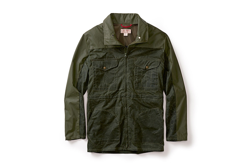 filson 2014 spring summer cruiser shirt