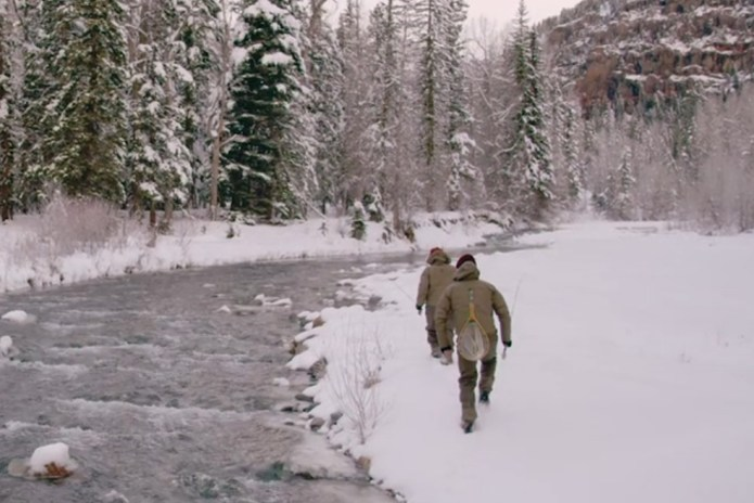 "Filson Unveils ""A Story of Stubbornness"" Video"