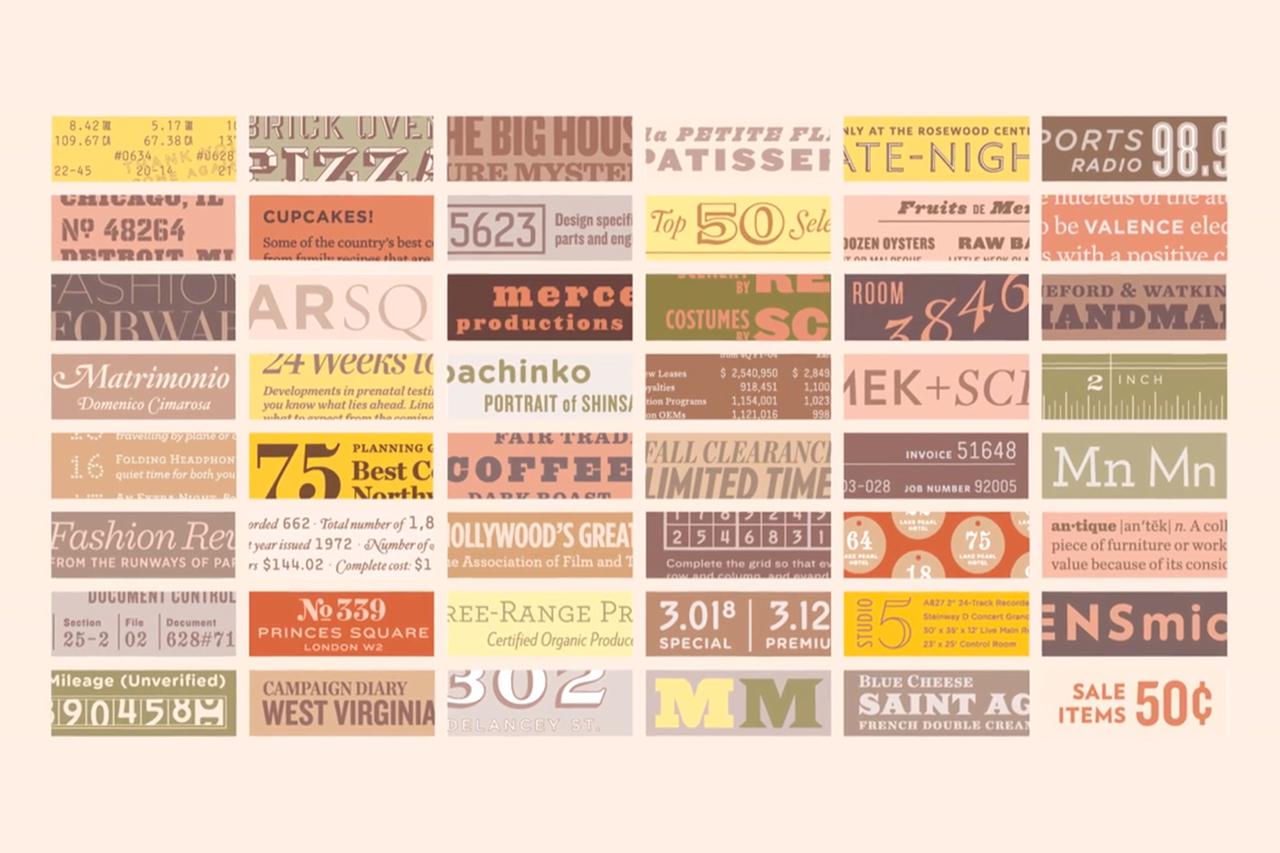 """Font Men"" Explores the World's Greatest Typography Studio"