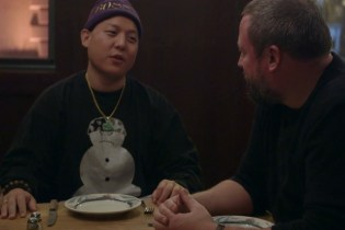 Fresh Off The Boat with Eddie Huang: New York – Part 2