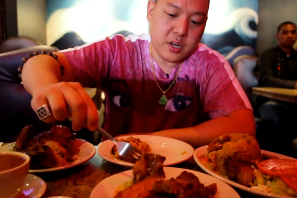 Fresh Off The Boat with Eddie Huang: New York – Part 3