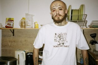 """FUCT 2014 Spring/Summer """"Pair A Dice"""" Lookbook"""