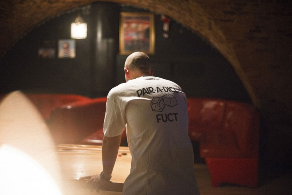 fuct 2014 spring summer pair a dice lookbook
