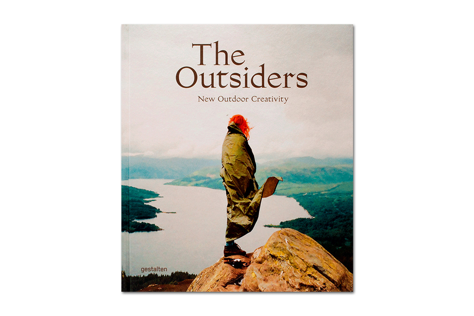 "Gestalten ""The Outsiders: New Outdoor Creativity"" Preview"