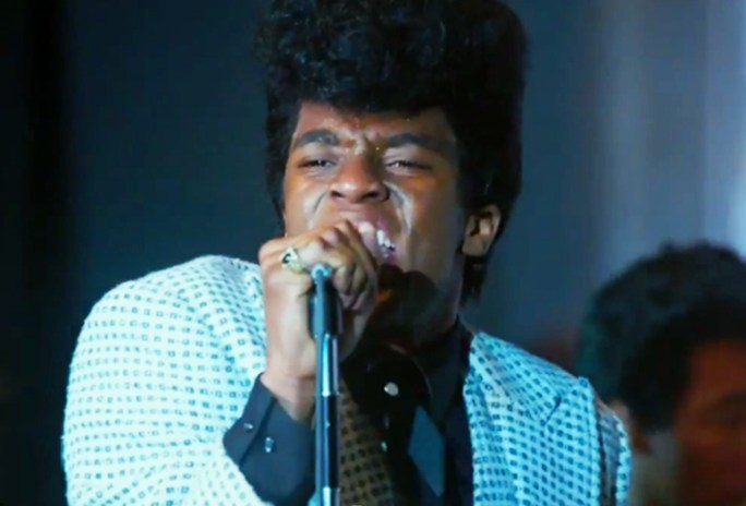 James Brown Biopic 'Get On Up' Official Trailer