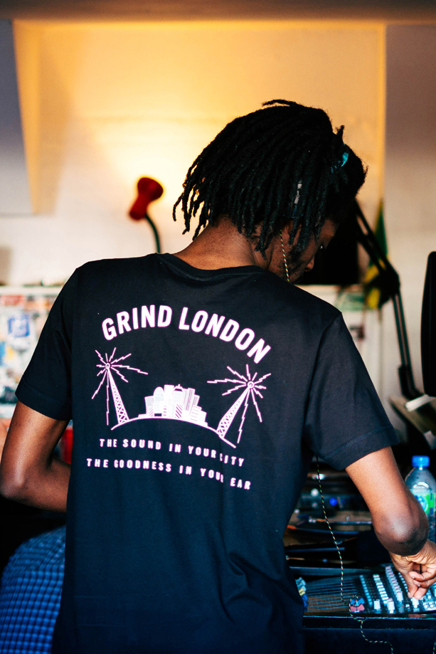 "Grind London 2014 Pre-Summer ""The New Sound"" Lookbook"