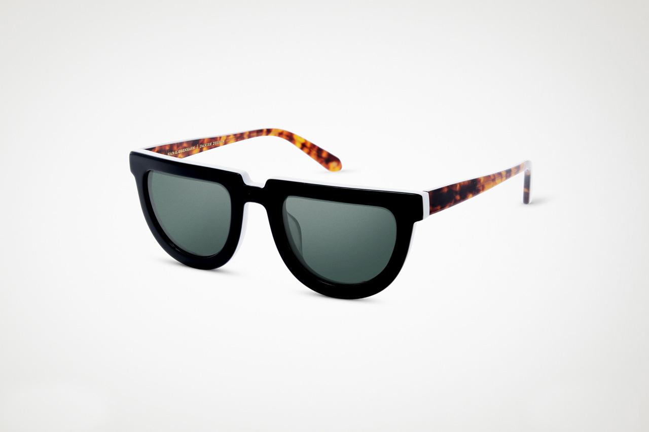 han kjobenhavn 2014 spring summer eyewear collection