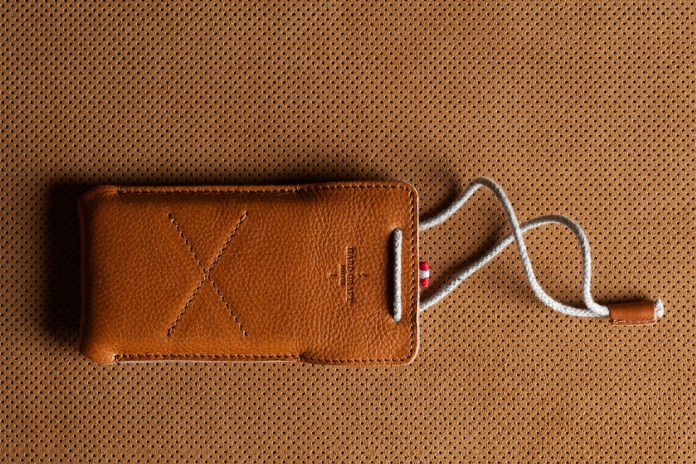 hard graft Draw iPhone Case & Stand