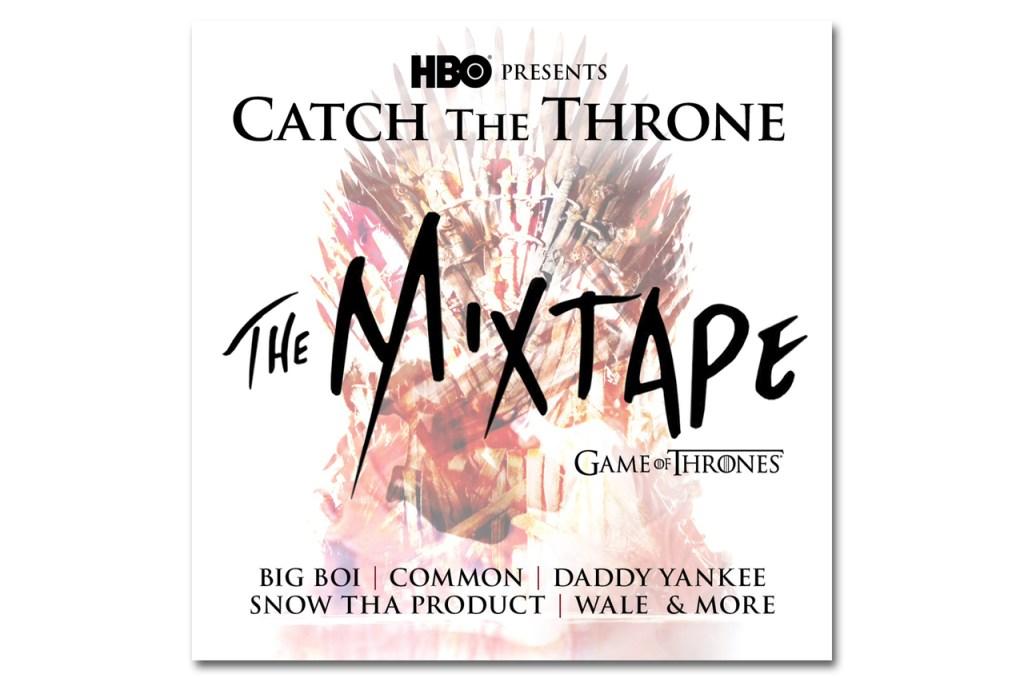 HBO: 'Catch the Throne' Game of Thrones Recap Mixtape