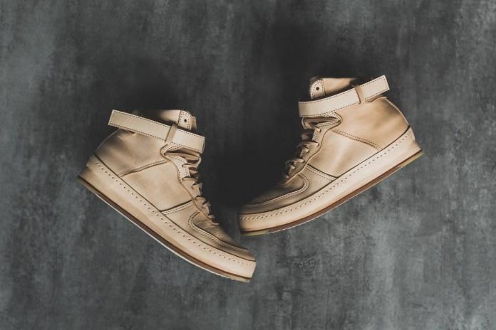 Hender Scheme Manual Industrial Products 01 Sneaker