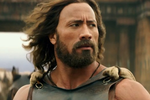 Hercules Official Trailer
