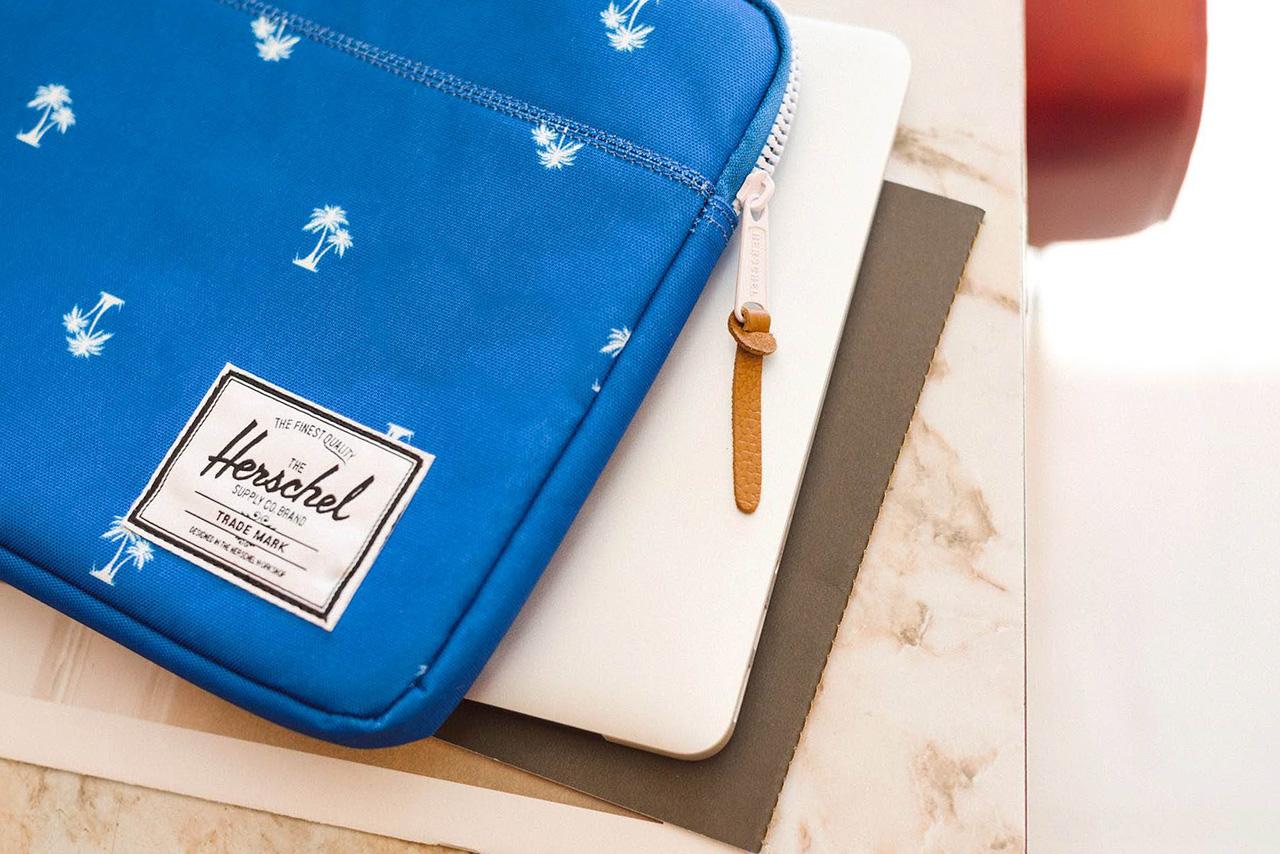 Herschel Supply Co. 2014 Spring/Summer Laptop Sleeves