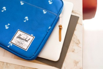 Herschel Supply Co. 2014 Spring/Summer Laptop Sleeves