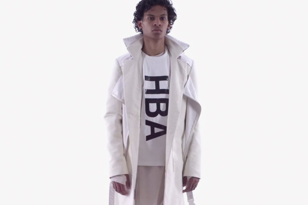 Hood By Air 2014 Fall/Winter Video Lookbook