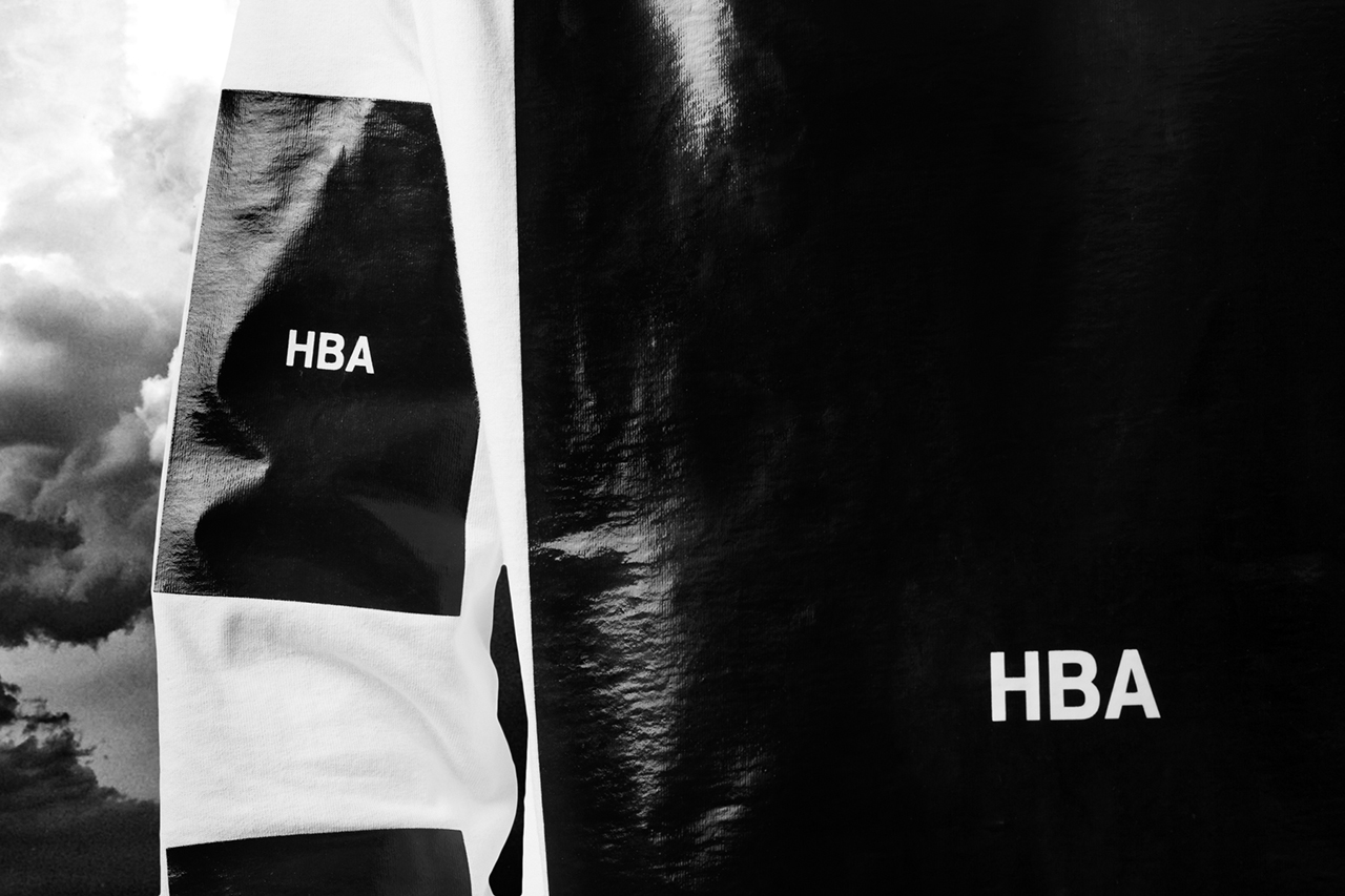 Hood By Air 2014 Spring/Summer New Arrivals