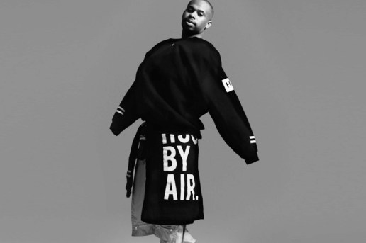"Hood By Air Nominated for LVMH's ""Prize for Young Fashion Designers"" Award"